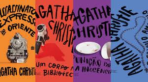 Agatha Christie de volta às livrarias