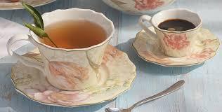 Chá é saúde!