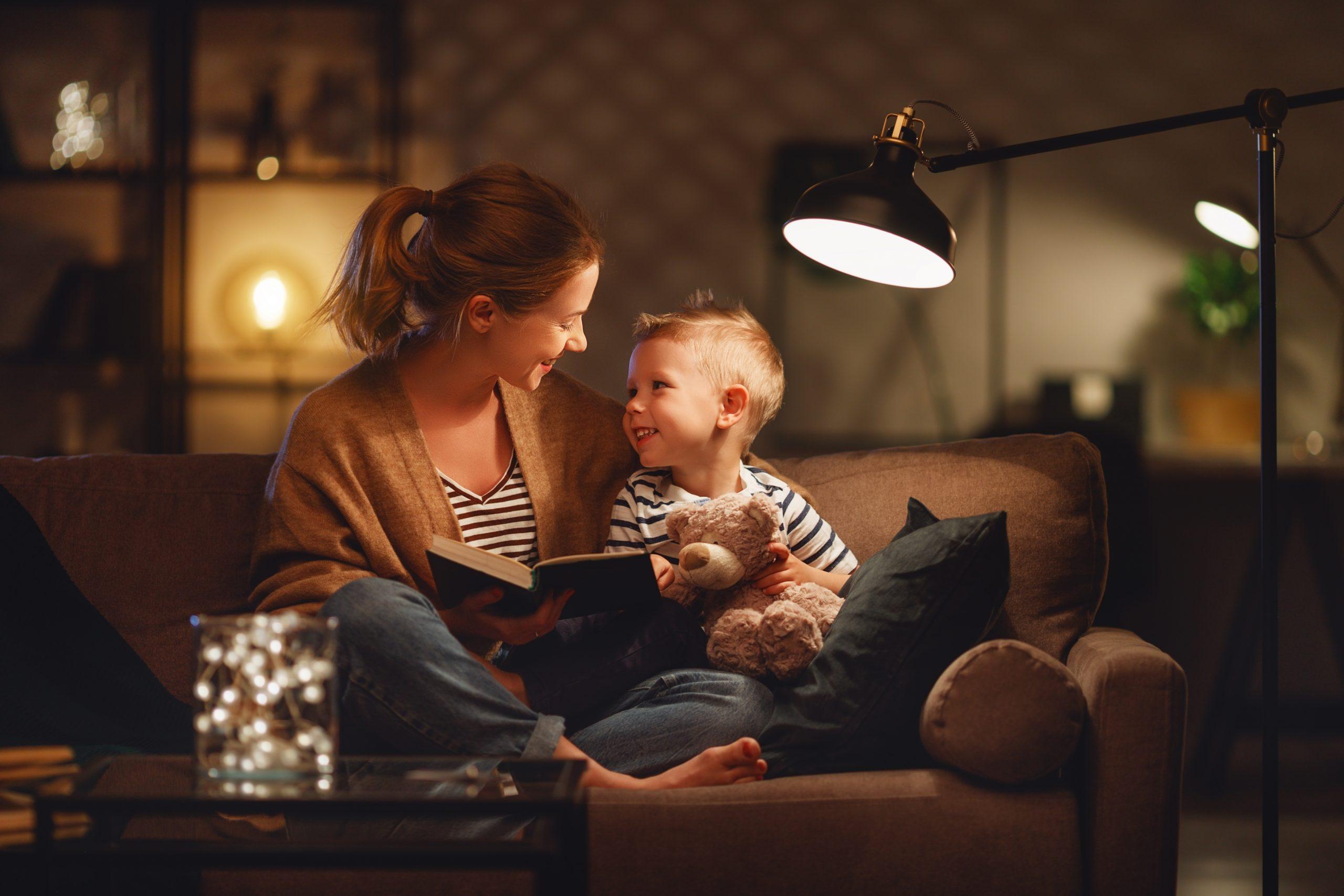 Maio: mês de todas as mães!